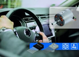 New TAD2140 Angle Sensor Comes with Advanced Compensation Algorithm