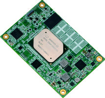AAEON Launches NanoCOM-APL Module Featuring Onboard Support for Dual MIPI CSI Interfaces