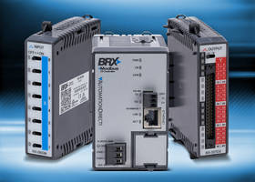AutomationDirect Introduces Remote I/O Controllers to BRX Micro PLC Product Line, Adding 256 I/O Points