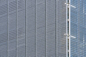New KINETICWALL Dynamic Facade Systems Withstand Hurricane-Force Winds and Torrential Rainfall