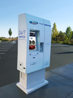 Meridian Presents Automotive Kiosk to Provide Fully Integrated DMS and CRM Solutions