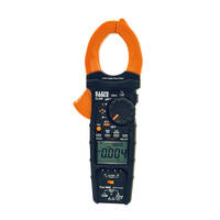 New CL450 Clamp Meter Features Auto-ranging True Root Mean Squared Measurement Technology