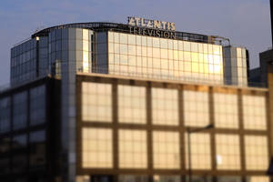 Atlantis Television Places Telestream at Heart of Europe's Largest Virtualized Postproduction Workflow