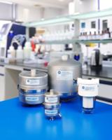 New Oil Mist Eliminators Features Microfiber-glass Coalescing Filter Elements