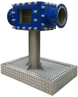 New APV Series Heat Exchangers Offer Easy Inspection and Maintenance Access