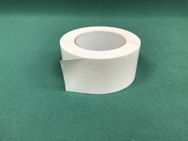 New Transfer Adhesive Tape Features 100% Silicone Free Construction
