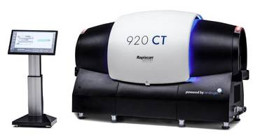 OSI Systems' 920CT Aviation Checkpoint Scanner Achieves ECAC Standard C2 Approval