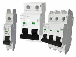 c3controls Launches the Miniature Circuit Breakers with Over 500 Unique Configurations