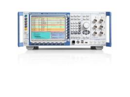 Latest Communication Tester and GNSS Simulator Support GCF Protocol Conformance Tests