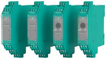 New KFD2-RSH Safety Relays are Immune to Test Pulses