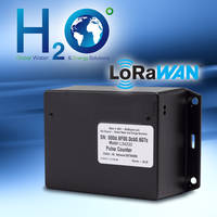 New L54230 Pulse Counter Works on Cloud-Based LoRaWAN Platform