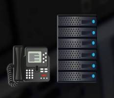 New Hosted PBX Solution Allows Workers to Remotely Monitor the System and Stay Connected