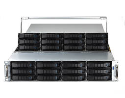 Equus Compute Solutions Launches WHITEBOX OPEN Open-hardware Platform Offering Server and Storage Solutions