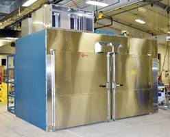 Thermal Product Solutions Ships Gruenberg Truck-in-Oven to the Technology Industry