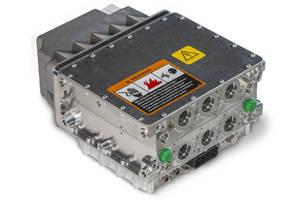John Deere PD400 Inverter Used in Fuso eCanter
