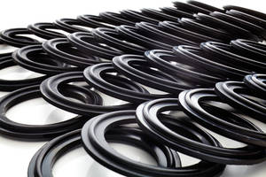 New FlowSmart PolyClamp EPDM Gaskets Retain Geometric Stability to Repeated SIP Cycles