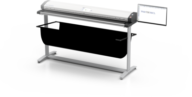 New WideTEK 60CL Scanners Allow User to Adjust Thickness and Control the Impact on Document
