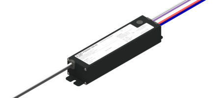New PHB Series LED Programmable Drivers Come with Computer Controlled Dimming Technology