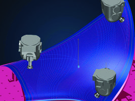 Tebis Launches Version 4.0 R6 CAD/CAM Software and Proleis MES System for Design and Manufacturing Industries