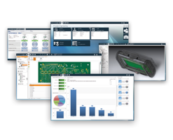 Latest FactoryLogix 2018.1 Software Comes with Administrative Quality Management Feature