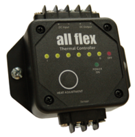 New Thermal Controller Features the Customizable Pre-Programmed Six Temperature Setting Increments
