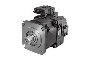 New D1 Axial Piston Pumps are Designed for Open Circuit Systems in Extreme Application Environments