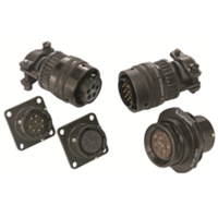 New MIL-DTL-26482 Series I Connectors Come with Quick-Disconnect Bayonet Coupling