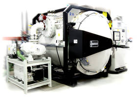 Local Manufacturing Company Purchases TITAN® Vacuum Furnace to be Used at Overseas Sister Company