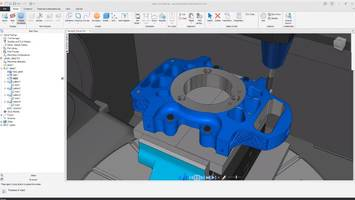 VIMANA Selected by Autodesk as Analytics Platform to Enable Fusion Production Solution