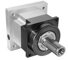 Latest EPPINGER Planetary Gearboxes Feature Minimum Heat Generation
