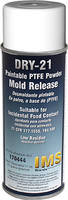 New Dry-21 Mold Release is Offered in 16 fl-oz Cans