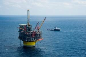 Shell Installs Multiple Veros Systems for Subsea Asset Monitoring