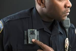 Cedar Park PD Chooses Integrated Body Cameras for Officers