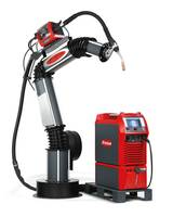 TPS/i Robotics - Automated Welding Redefined.