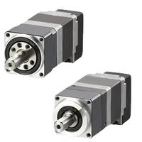 Latest AlphaStep Stepper Motor Systems are Offered with Mechanical Absolute Sensor