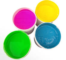New Natron SE Series Inks Provide Improved Opacity as Stand Alone Color