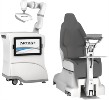 New ARTAS iX Robotic Hair Restoration System Comes with Adjustable Procedure Chair