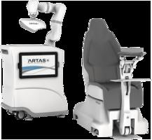 New ARTAS iX Robotic Hair Restoration System Comes with Adjustable Procedure Chair