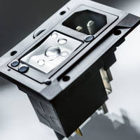 Schurter Announces DG11 Series Power Entry Module with TA35 Circuit Breaker Preventing Accidental Actuation