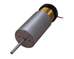 New Linear Voice Coil Motor Delivers a Peak Force of 77.7 N