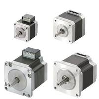 New 5-Phase PKP5 Stepper Motors Feature 1/4 in. Output Shaft