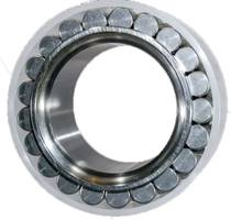 New RN and RNN Cylindrical Roller Bearings Offer Heavy Load Capacity
