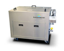 New GMC Series Ultrasonic Cleaning System Comes with Dual Stainless Steel Cartridge Filtration
