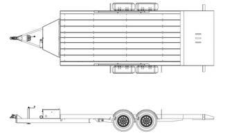 [CSDW_4250]   Felling Introduces EZ Tilt | Felling Trailer Wiring Harness For A |  | news.thomasnet.com