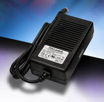 New DTM65-D Power Supplies Meet IEC 60601-1 Medical Standards