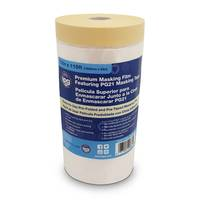 New Pre-Taped High Temperature Masking Film Withstands Multiple Bake Cycles
