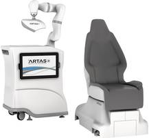 Restoration Robotics™ Unveils ARTAS® iX, the Most Advanced Robotic Hair Restoration System, at the Aesthetic Show™ 2018