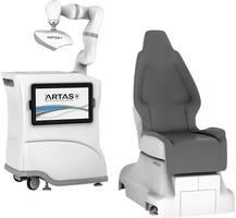 Restoration Robotics™ Unveils ARTAS® iX, the Most Advanced Robotic Hair Restoration System, at the Aesthetic Show™ 2018