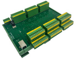 New IA-2660-Ui Digital I/O Module is Embedded with Software that Allows the Retrieval of Input State