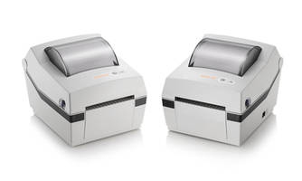 New SRP-E770III Thermal Label Printer Delivers Print Speeds up to 5 ips